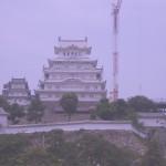 改装 姫路城
