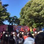 国立市民祭