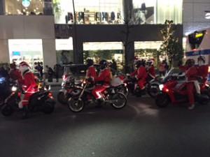 新宿クリスマス2